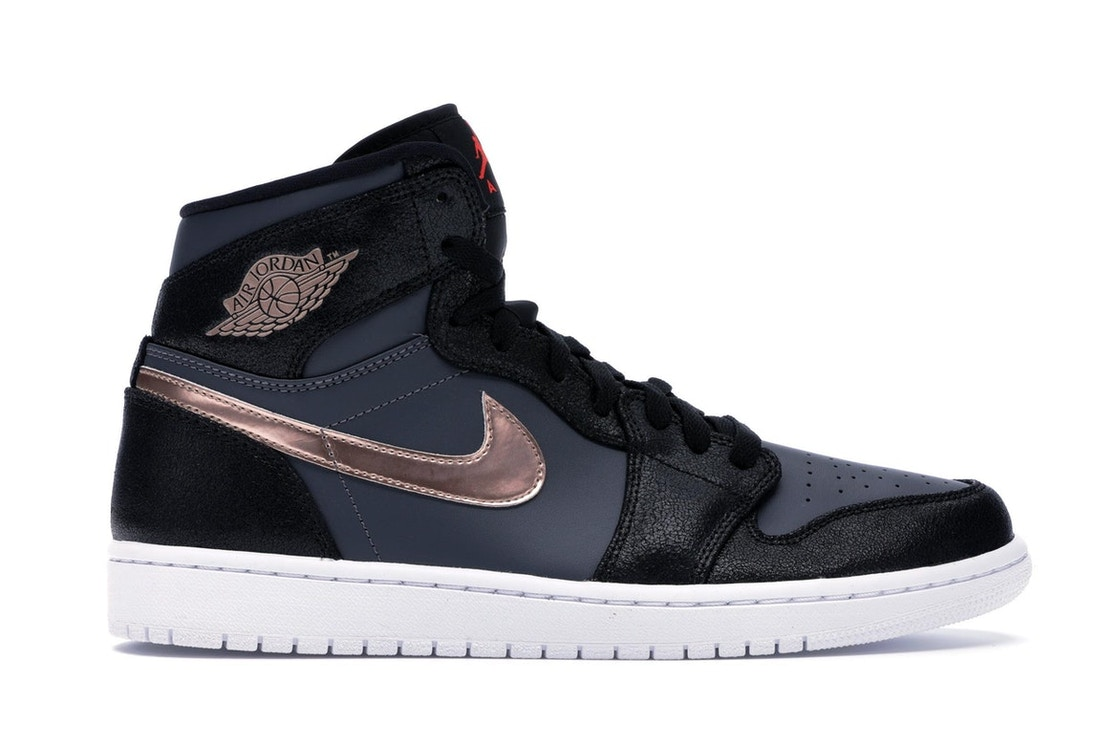 bf3dc2a5b6ec Sell. or Ask. Size 8. View All Bids. Jordan 1 Retro Bronze Medal