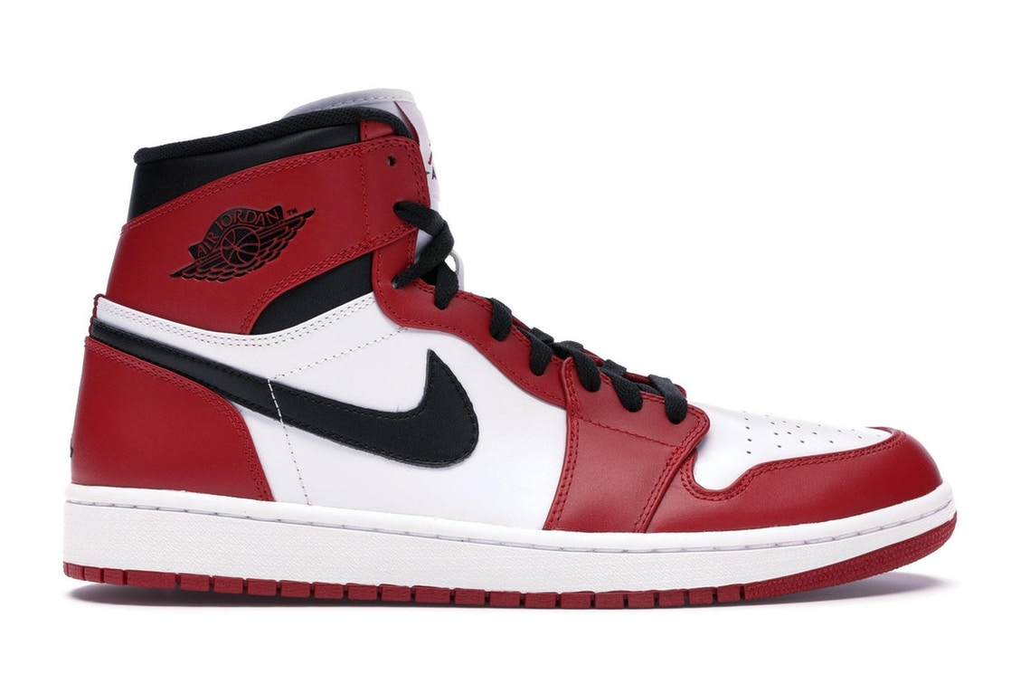 7dd5dce0a63 Jordan 1 Retro Chicago (2013) - 332550-163