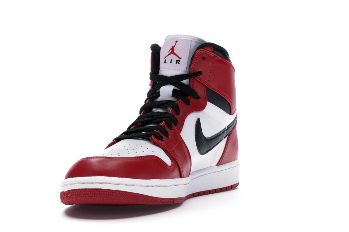 finest selection 6c6c1 c51bc Jordan 1 Retro Chicago (2013) - 332550-163