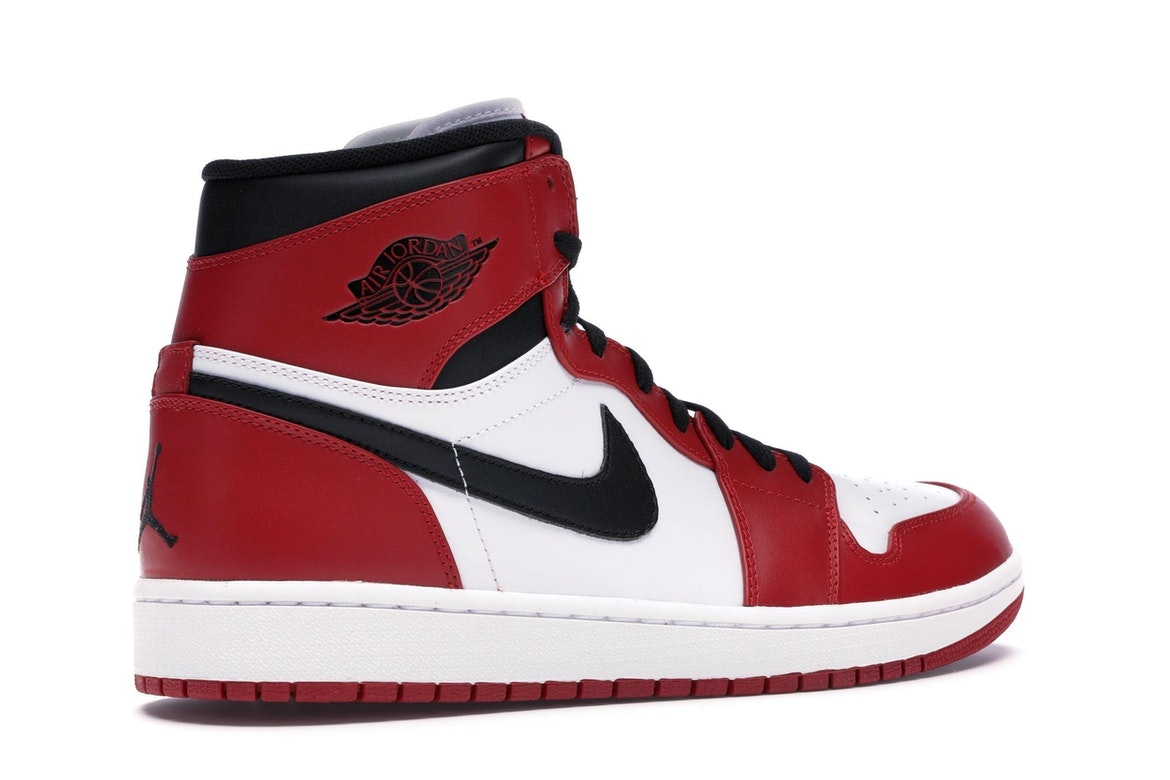 nike air jordan 1 retro high chicago