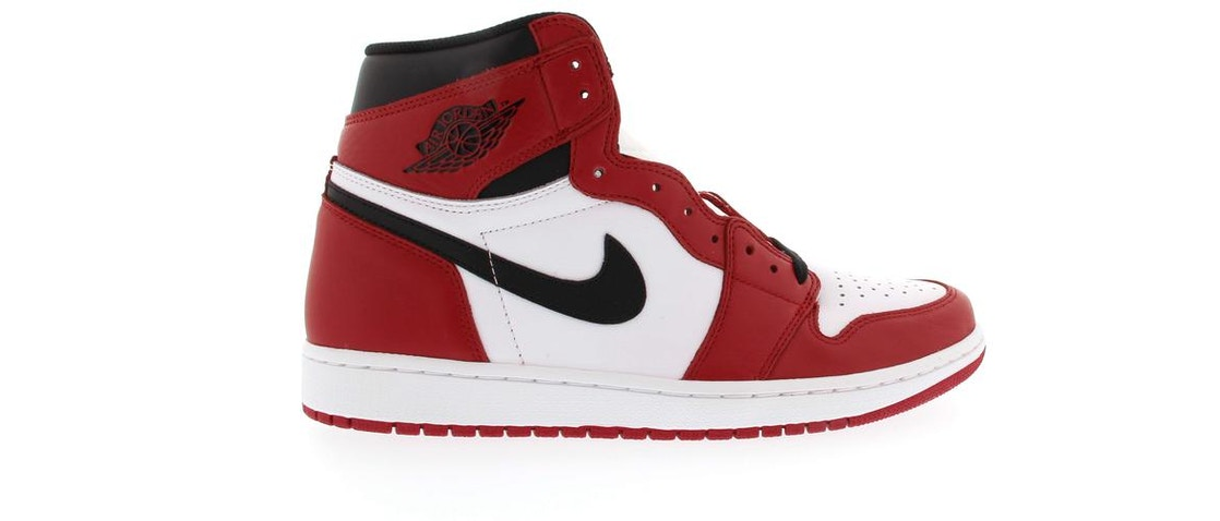 Jordan 1 Retro Chicago (2015) - 555088-101 31fd8c7f9f