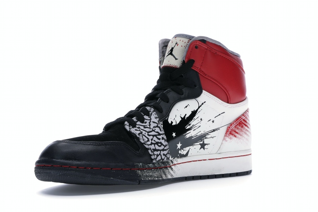 competitive price 6a013 5dbd6 Jordan 1 Retro Dave White Wings for the Future - 464803-001