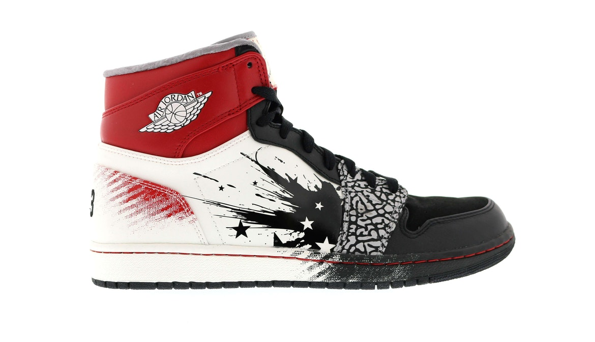 Jordan 1 Retro Dave White Wings for the Future