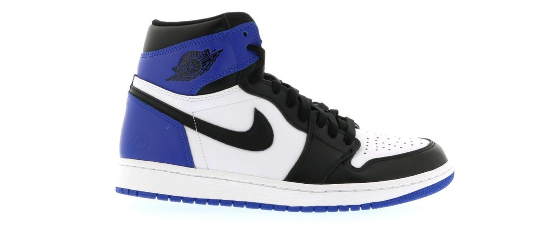 202ff057db0 Jordan 1 Retro Fragment - 716371-040