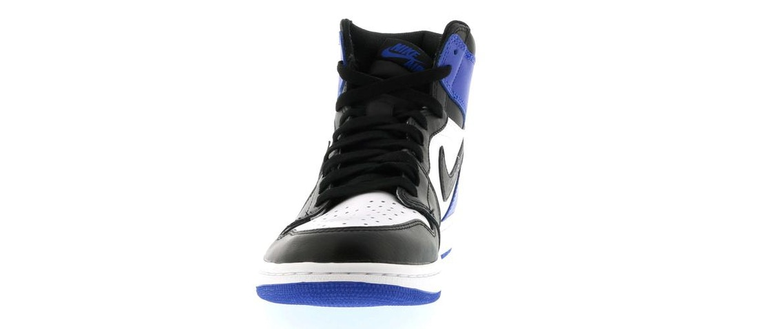 best website 43a42 e36d8 Jordan 1 Retro Fragment - 716371-040