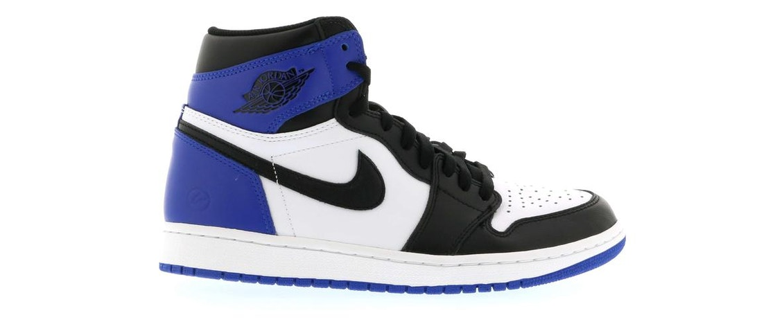 best website b989d a1a31 Jordan 1 Retro Fragment - 716371-040