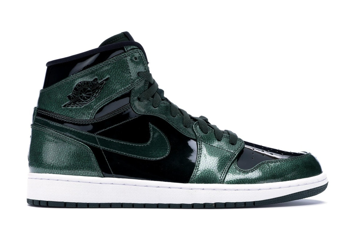 new product 4df8f 1eb8a Sell. or Ask. Size  10. View All Bids. Jordan 1 Retro Grove Green