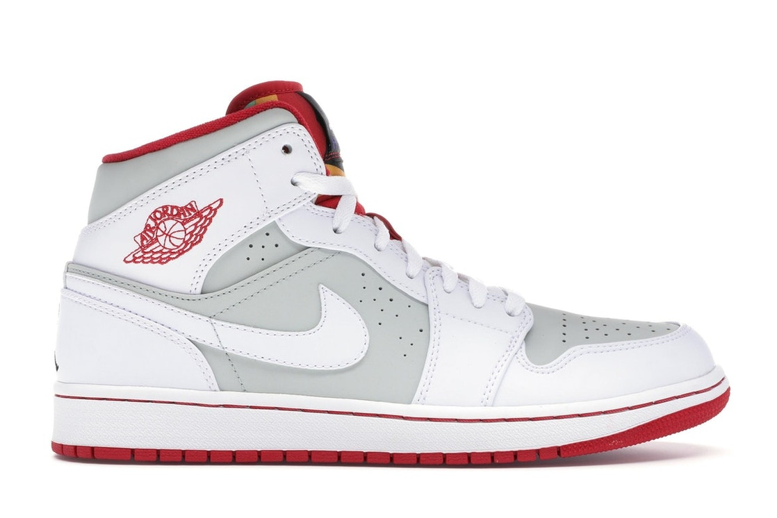 run shoes meet big sale Jordan 1 Retro Hare Jordan (2015)