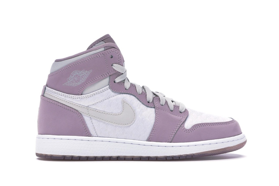 b3d4cb59f0ad Sell. or Ask. Size  6Y. View All Bids. Jordan 1 Retro Heiress Plum Fog (GS)