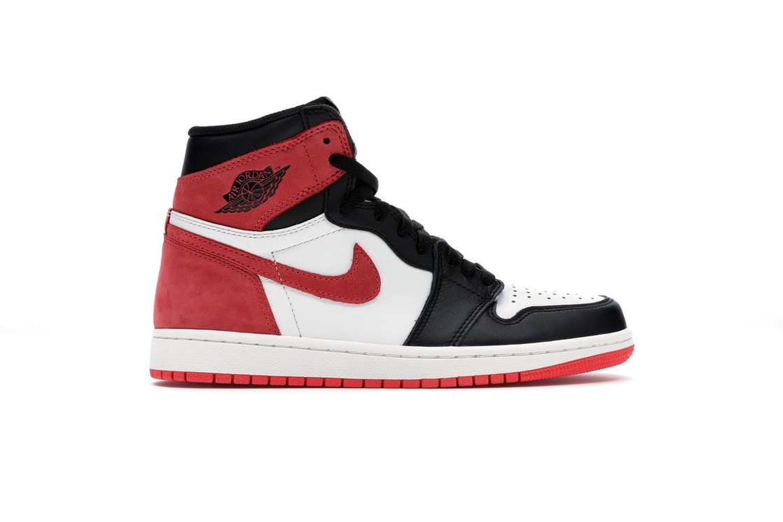 09fedbe9470 Sell. or Ask. Size: 7.5. View All Bids. Jordan 1 Retro High Track Red
