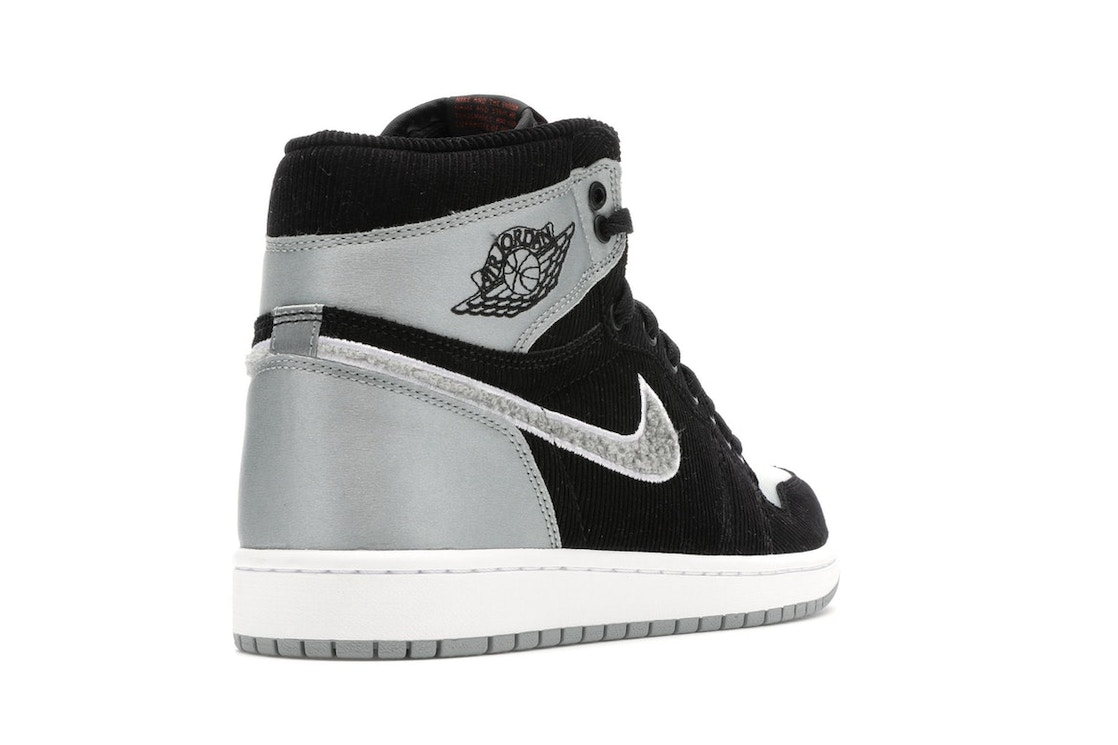 196397d9942aab Jordan 1 Retro High Aleali May Shadow - AJ5991-062