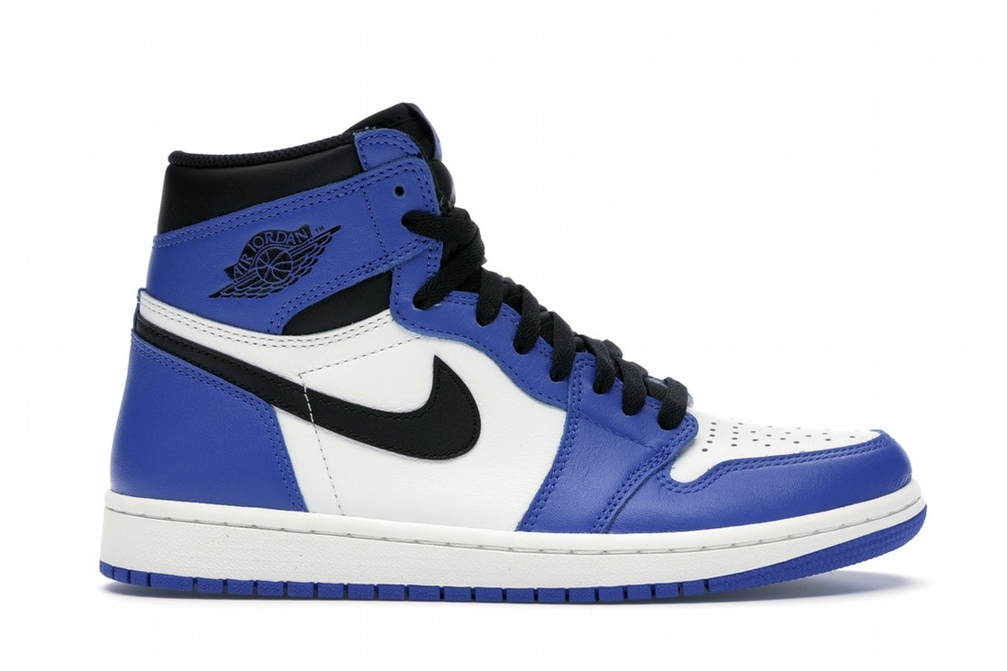 separation shoes 9521b c36b8 Jordan 1 Retro High Game Royal - 555088-403