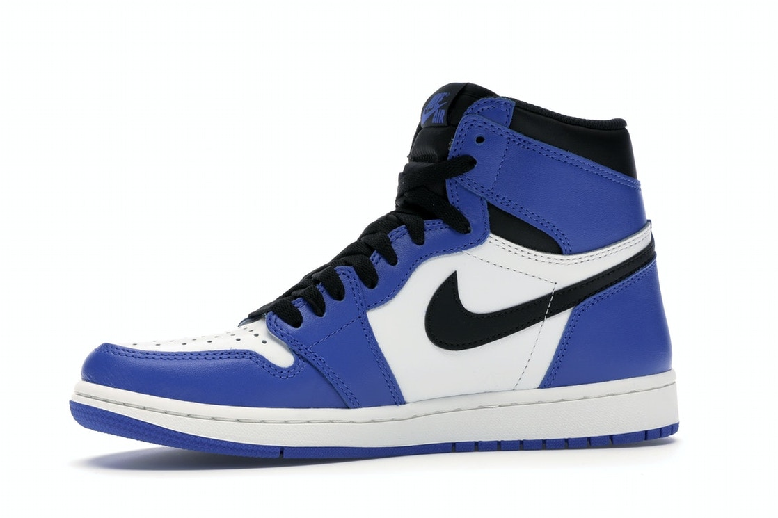 6b8722916d8e7 Jordan 1 Retro High Game Royal - 555088-403