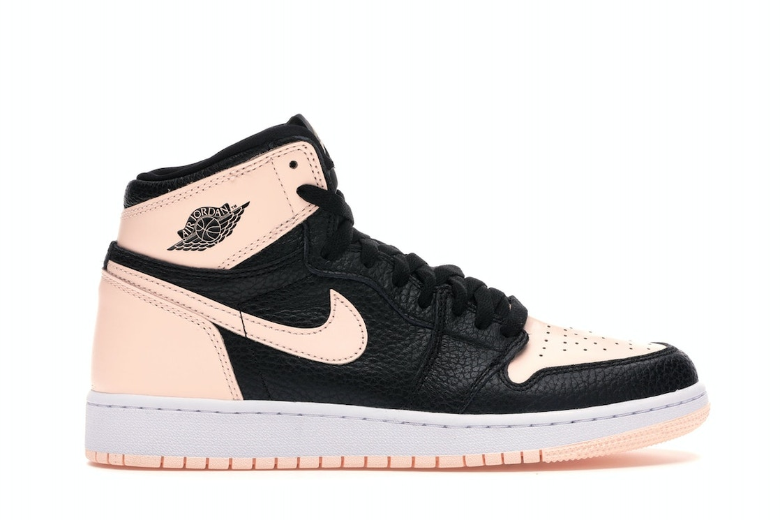 outlet store 76793 02ebe Sell. or Ask. Size  4.5Y. View All Bids. Jordan 1 Retro High Black Crimson  Tint (GS)