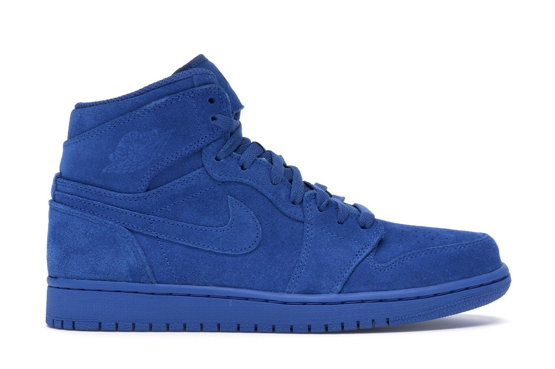 7f7562ac6034f4 Sell. or Ask. Size  7.5. View All Bids. Jordan 1 Retro Blue Suede