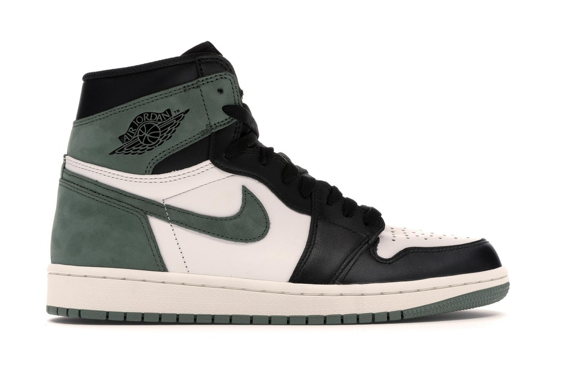 d8fea7596a8dc9 Sell. or Ask. Size 7. View All Bids. Jordan 1 Retro High Clay Green