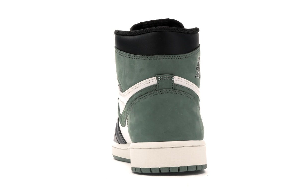 Jordan 1 Retro High Clay Green
