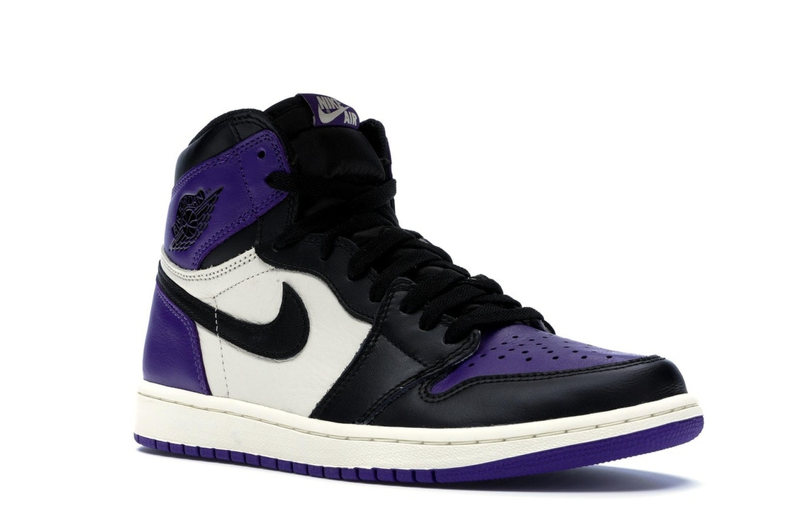 3e16f7d3a36 Jordan 1 Retro High Court Purple - 555088-501