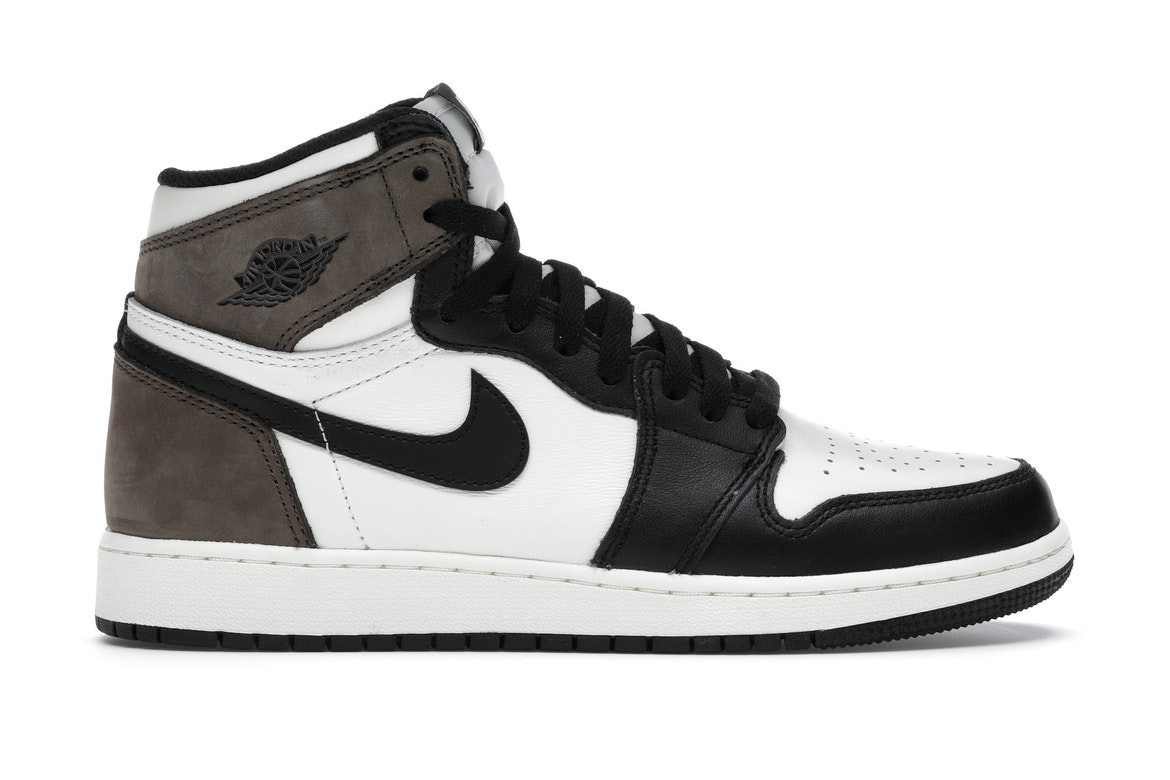 Jordan 1 Retro High Dark Mocha (GS)