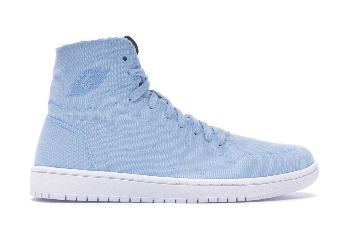 running shoes good looking excellent quality Jordan 1 Retro High Decon Ice Blue