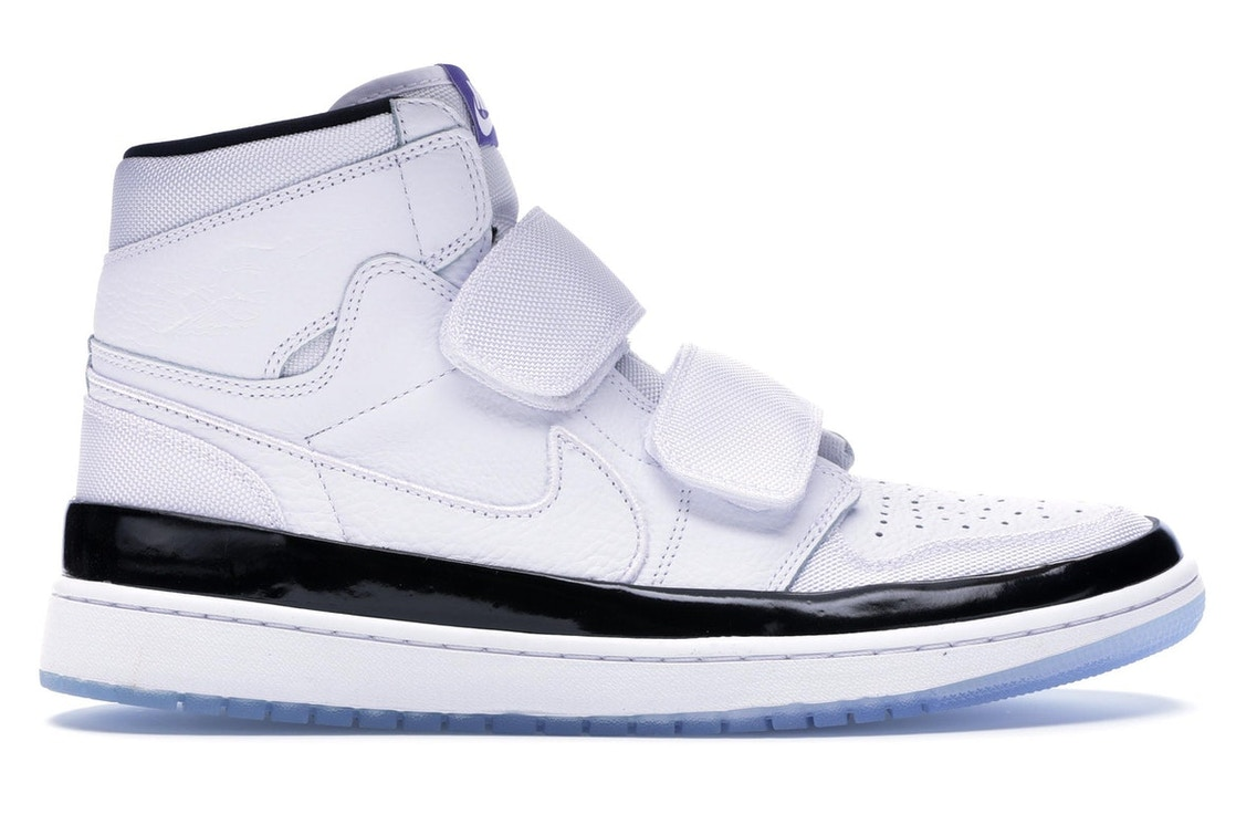 classic shoes first look more photos Jordan 1 Retro High Double Strap Concord