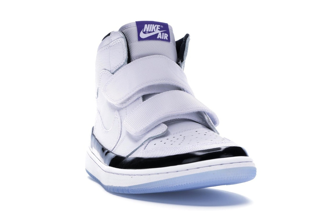 9a474903f51b Jordan 1 Retro High Double Strap Concord - AQ7924-107