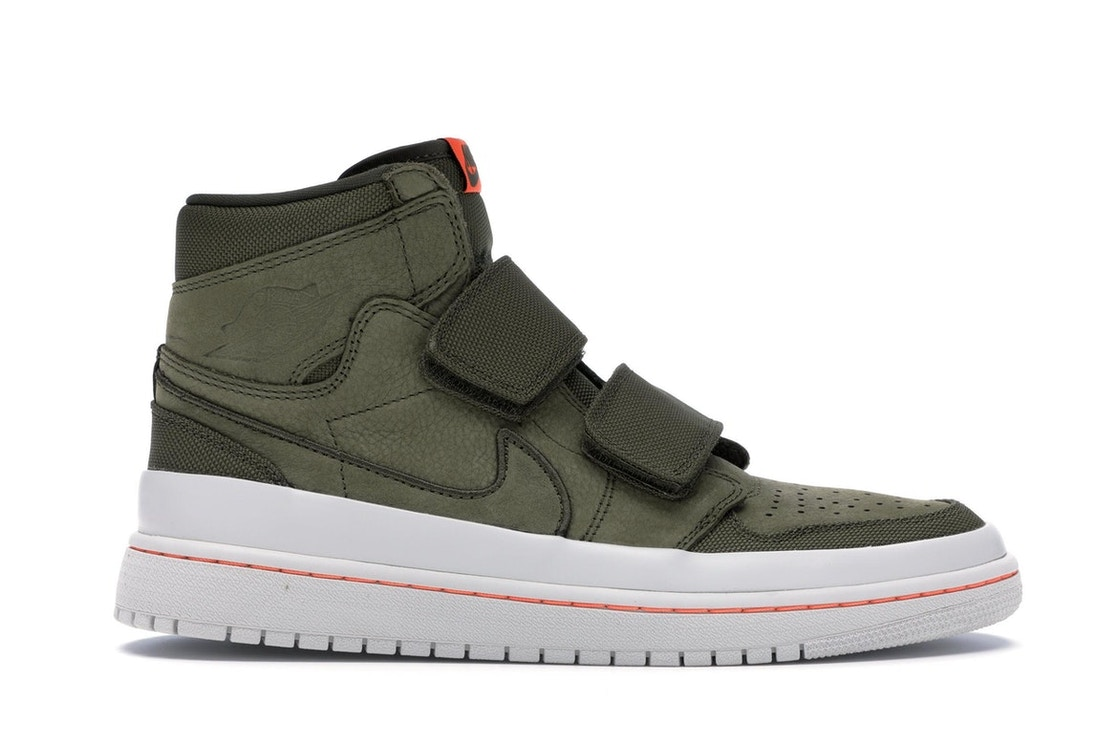 online retailer c07d5 25a41 Sell. or Ask. Size 9. View All Bids. Jordan 1 Retro High Double Strap ...