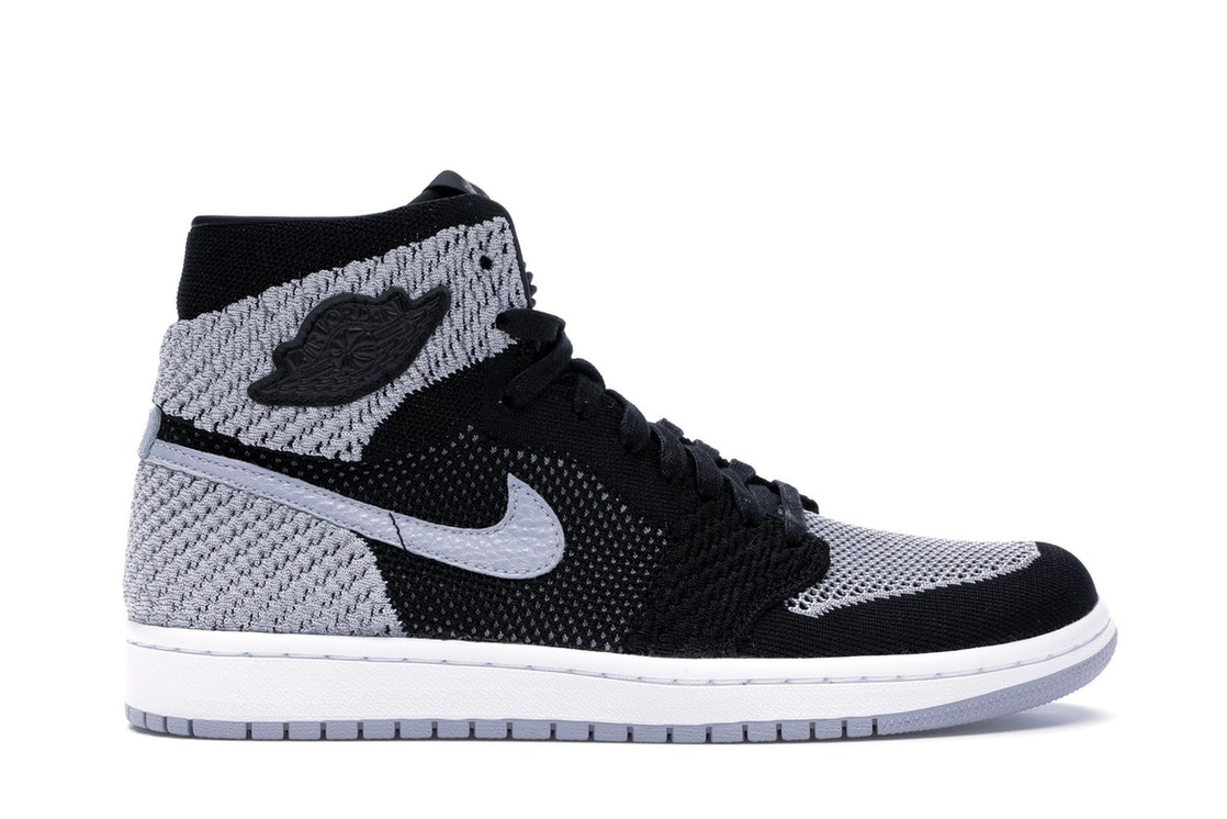 buy popular aa0bc a1401 Sell. or Ask. Size 7. View All Bids. Jordan 1 Retro High Flyknit Shadow