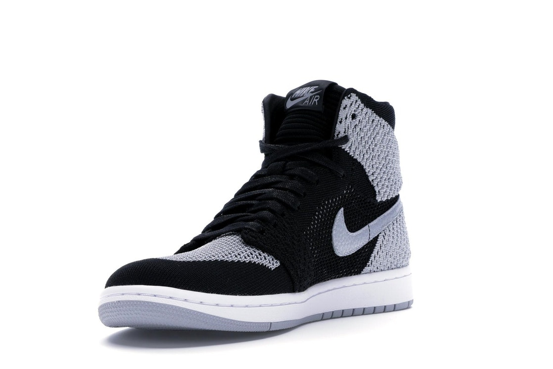 eac5dd5f73e52f Jordan 1 Retro High Flyknit Shadow - 919704-003