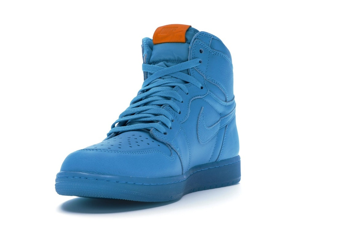 0ca679f6bb9a Jordan 1 Retro High Gatorade Blue Lagoon - AJ5997-455