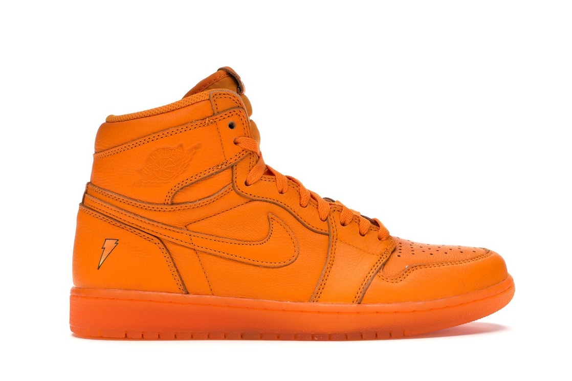 25114d3cab41 Jordan 1 Retro High Gatorade Orange Peel - AJ5997-880