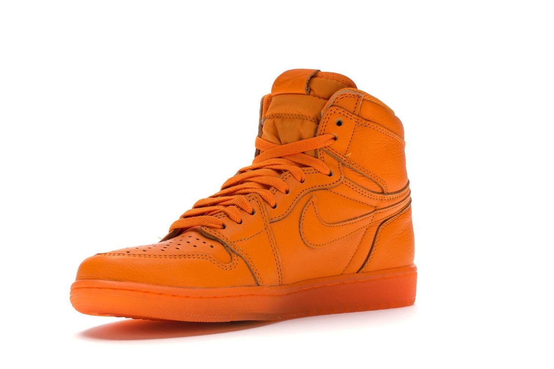 Jordan 1 Retro High Gatorade Orange Peel - AJ5997-880 6f39ab254