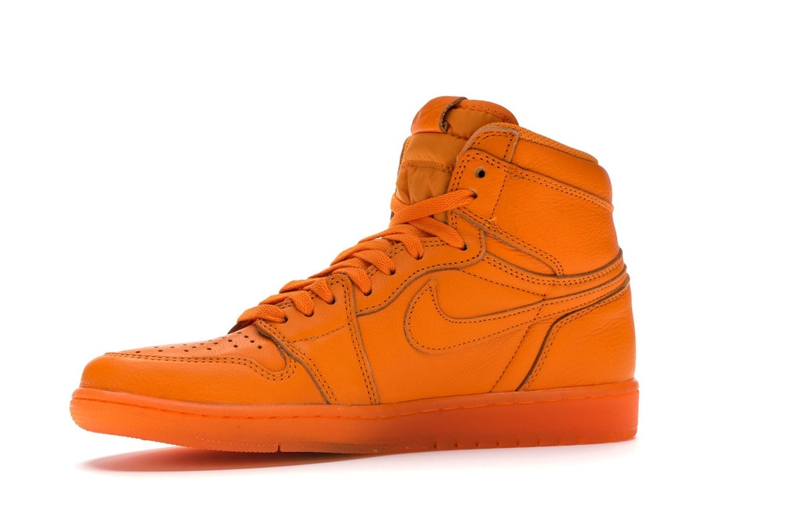 cadd44719dc Jordan 1 Retro High Gatorade Orange Peel - AJ5997-880