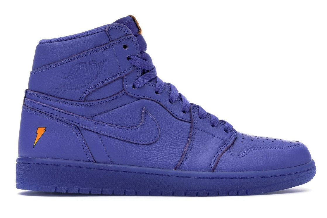 eee62d016dd7 Sell. or Ask. Size  11.5. View All Bids. Jordan 1 Retro High Gatorade Rush  Violet