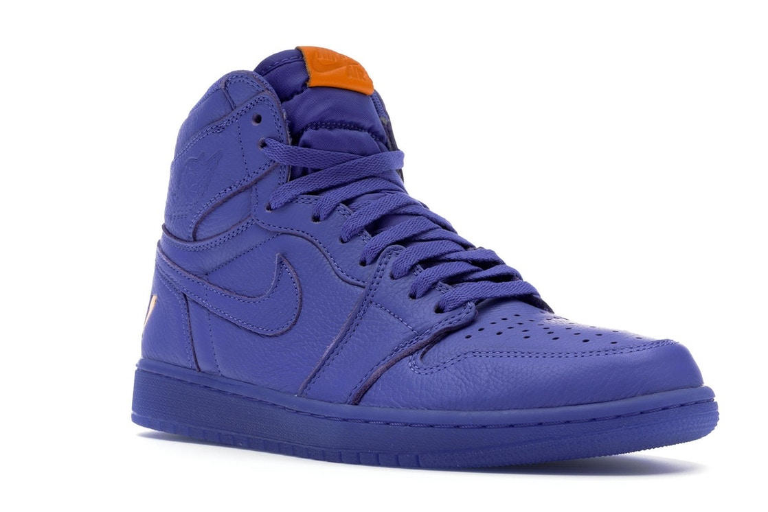 outlet store b9b5f d2133 Jordan 1 Retro High Gatorade Rush Violet - AJ5997-555