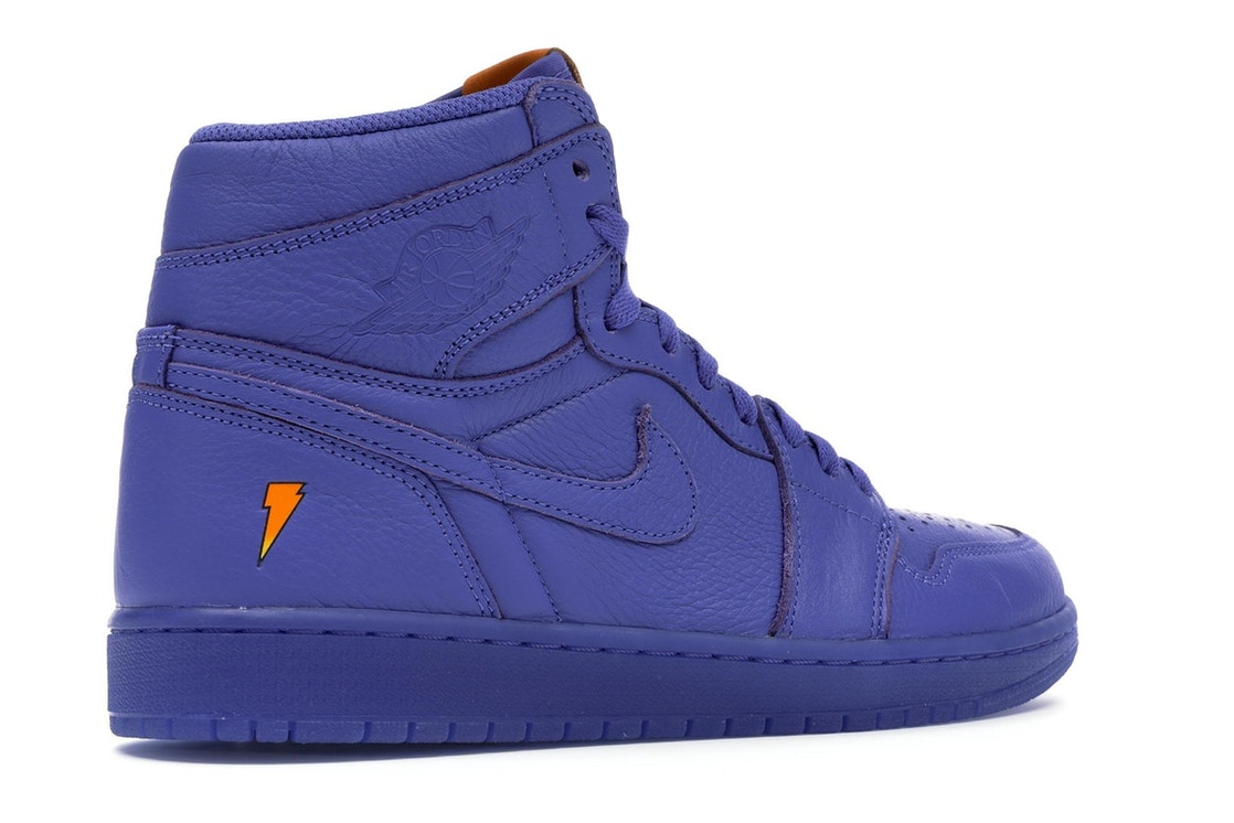 b0bade4360f0 Jordan 1 Retro High Gatorade Rush Violet - AJ5997-555
