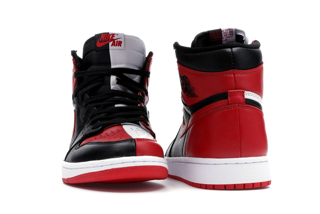 63d5a849aee6 Jordan 1 Retro High Homage To Home (Non-numbered) - 861428-061
