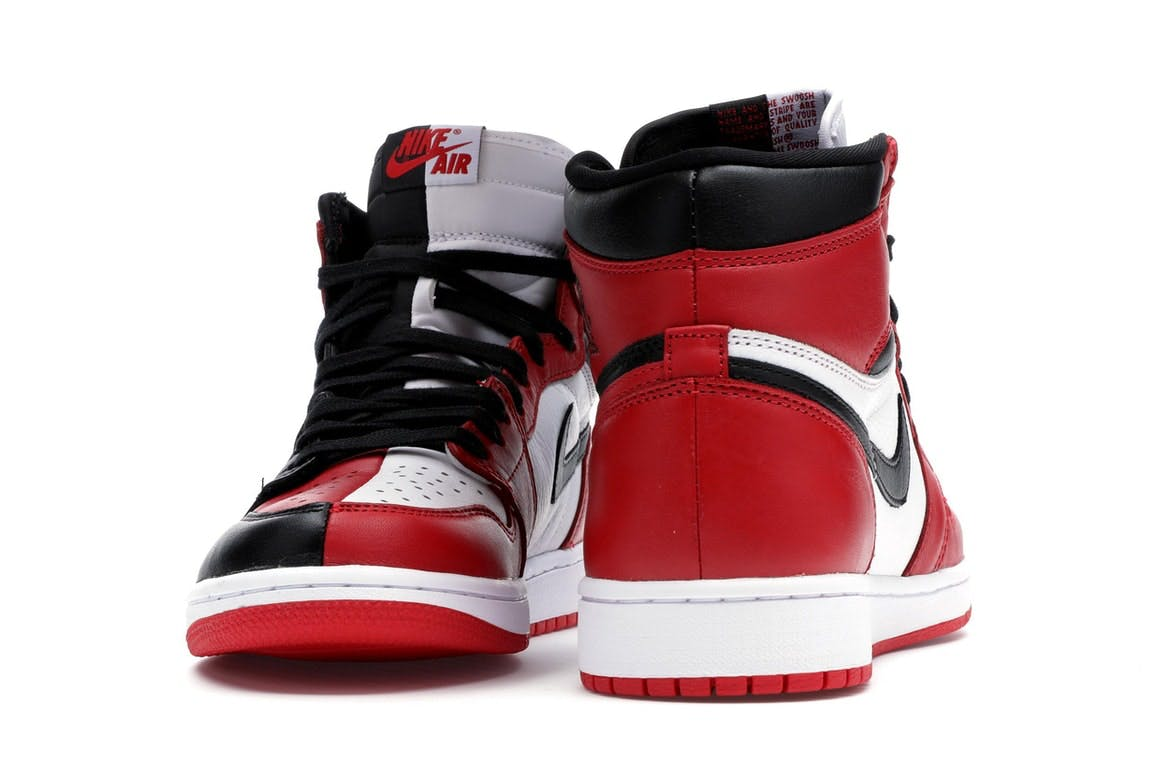 Jordan 1 Retro High Homage To Home (Non-numbered)
