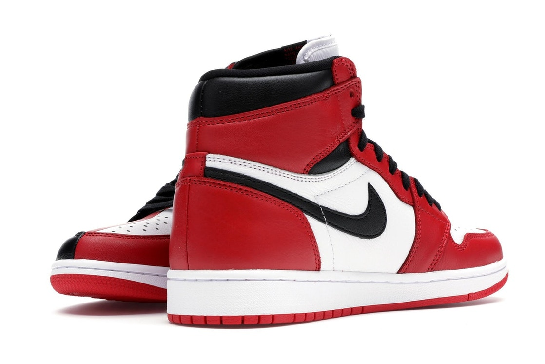low price 2e351 6ceae Jordan 1 Retro High Homage To Home (Non-numbered) - 861428-061