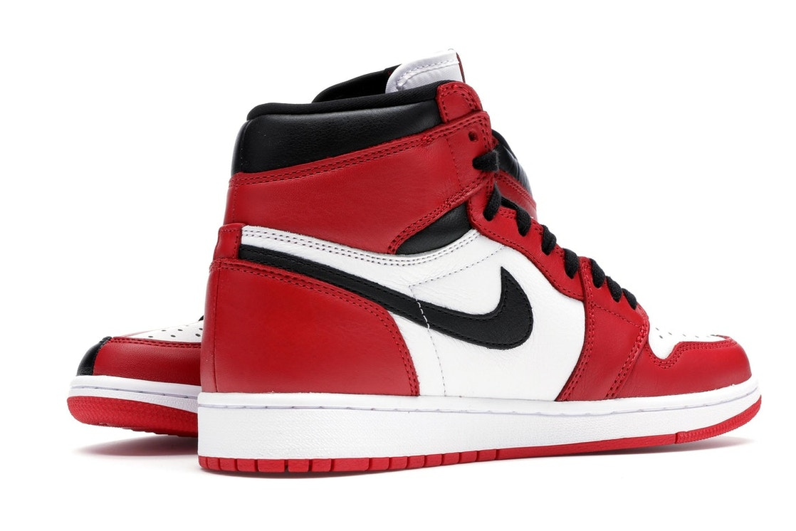 e60d29e579fe8d Jordan 1 Retro High Homage To Home (Non-numbered) - 861428-061