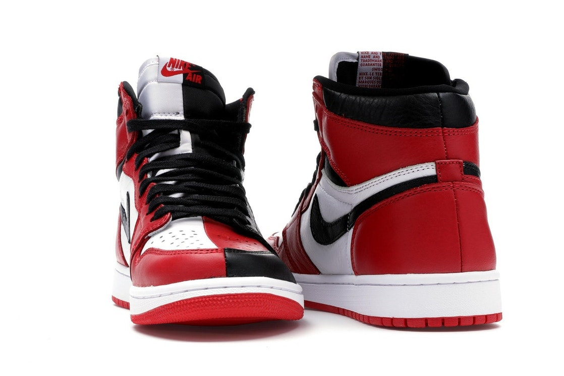 1a29ca609099 Jordan 1 Retro High Homage To Home (Non-numbered) - 861428-061