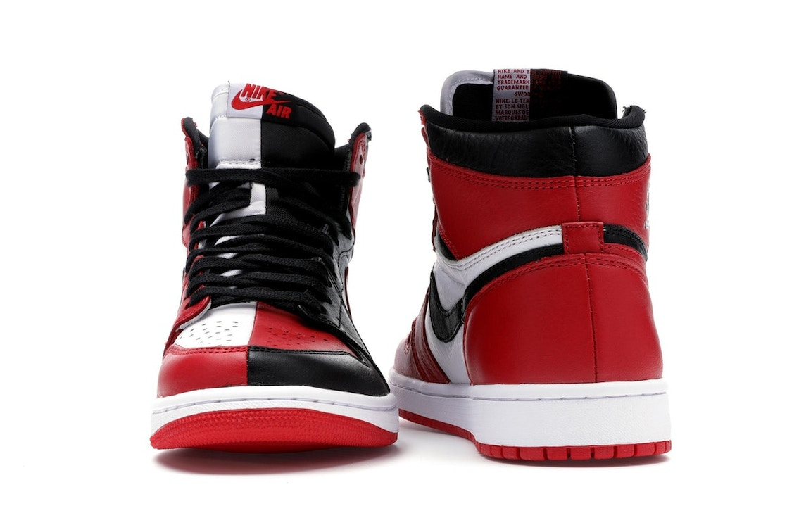 7158b326dc4 Jordan 1 Retro High Homage To Home (Non-numbered) - 861428-061