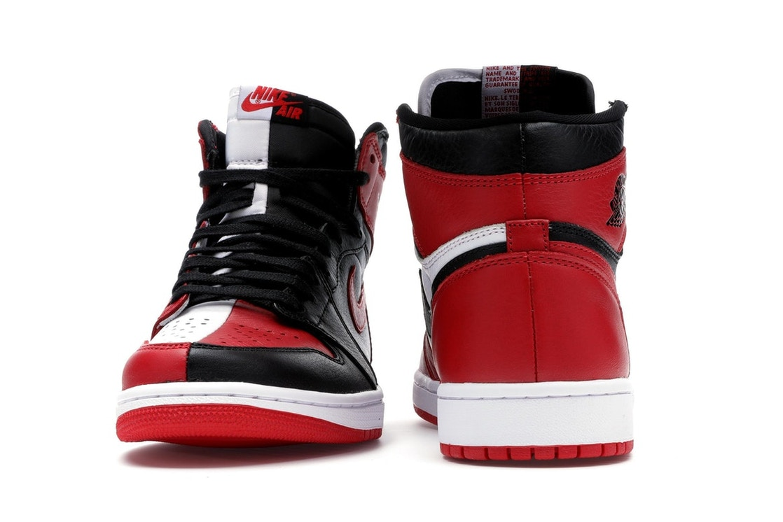 Jordan 1 Retro High Homage To Home (Non-numbered) - 861428-061 3f2d1ac25