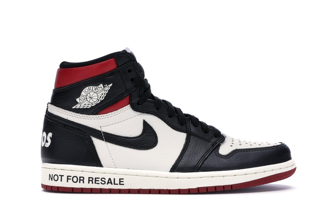 Sell. or Ask. Size  8.5. View All Bids. Jordan 1 Retro High