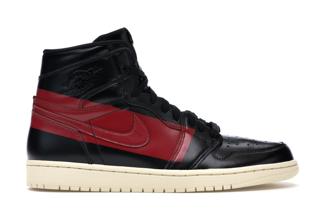 best service 60402 b201a Jordan 1 Retro High OG Defiant Couture