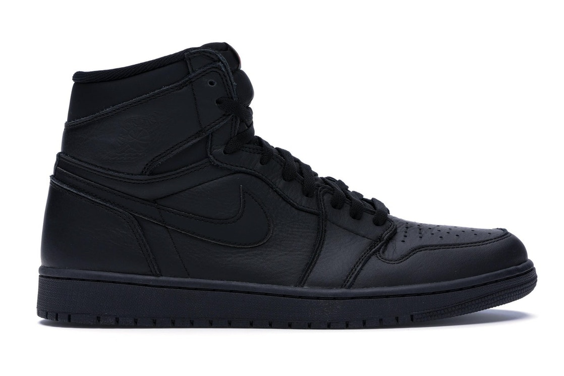 buy online ddf0c 0649b Sell. or Ask. Size: 12. View All Bids. Jordan 1 Retro High OG Black