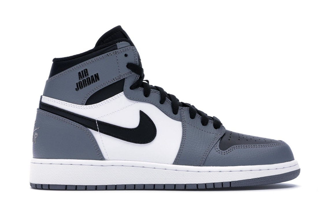 online retailer ba017 818ab Sell. or Ask. Size  4Y. View All Bids. Jordan 1 Retro High Rare Air Cool  Grey (GS)