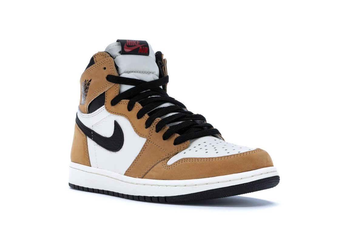 89e190f3a9baec Jordan 1 Retro High Rookie of the Year - 555088-700