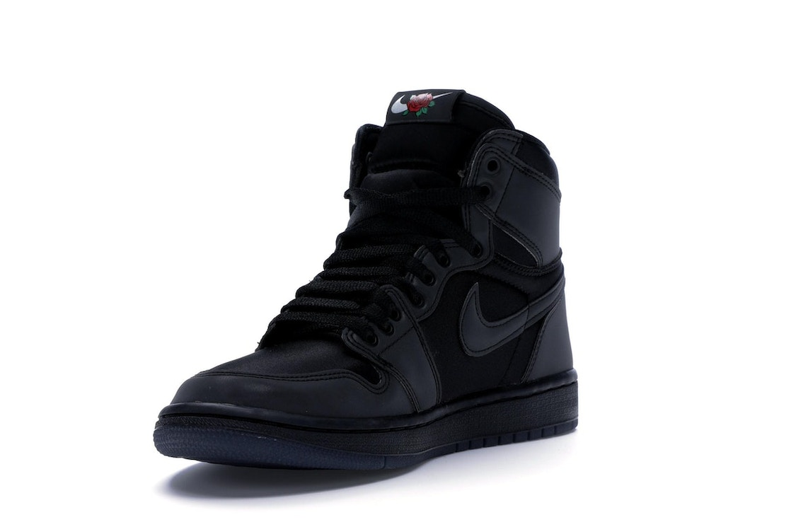 a27d8e80aea Jordan 1 Retro High Rox Brown (W)