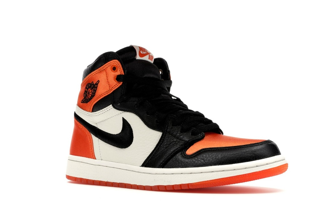 the best attitude 8e007 1b511 Jordan 1 Retro High Satin Shattered Backboard (W) - AV3725-010